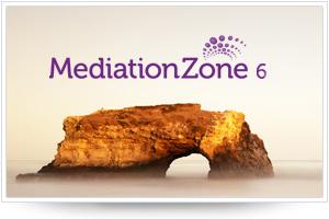 Mediation Zone